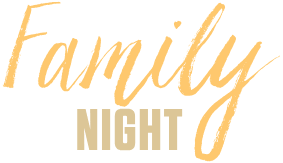 FAMILY NIGHT & RAFFLE